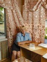 Sacha Maslov Ukrainian Railroad Ladies 16