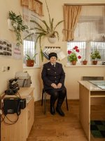 Sacha Maslov Ukrainian Railroad Ladies 18