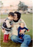 Alejandra Fayad Un album de famille 1