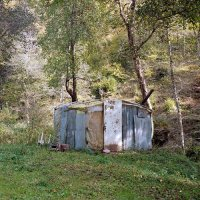 Nele Gülck Abandoned Thermal Springs 8