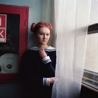 Mariya Kozhanova Declared Detachment 13