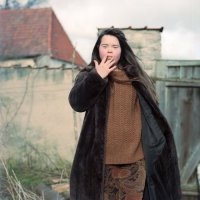Snezhana von Buedingen Meeting Sofie 2