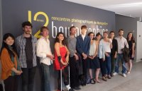 Photographes 2012