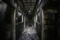 Florian Roche Les fantômes de la maternité 9