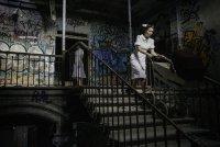 Florian Roche Les fantômes de la maternité 10