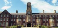 University of Wales Newport